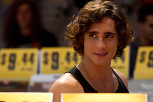 rock of ages diego boneta[1] Cine Latino: Diego Boneta, on Singing and Jamming with Tom Cruise in 'Rock of Ages'